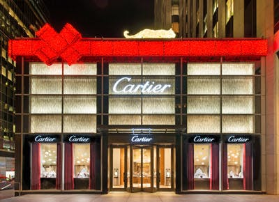 Shine Bright This Holiday Season with Cartier