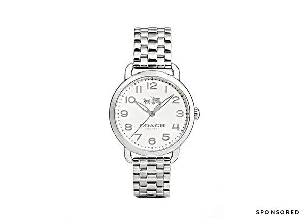 Coach Women s Watch
