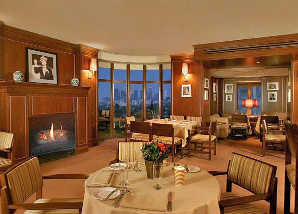 Fireplace Tower Bar 597x430