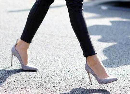 6 Things Every High-Heel Owner Should Know
