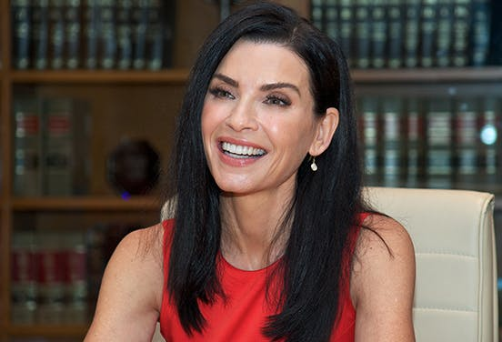 Julianna Margulies1