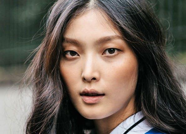 Korean Beauty 597x430