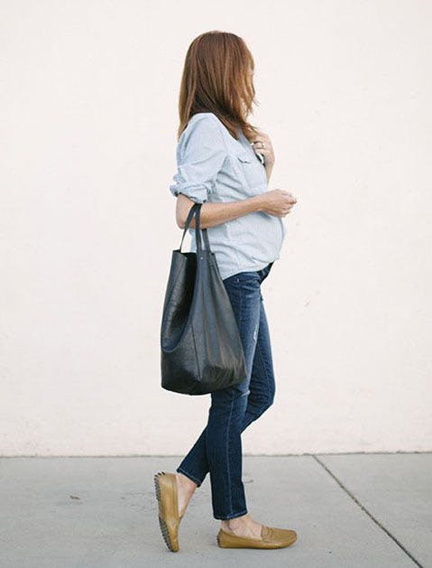 MaternityJeans