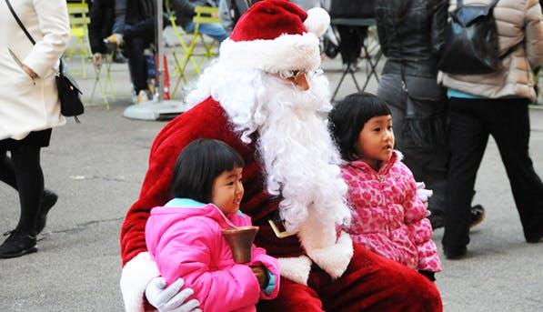 NY Santa 13