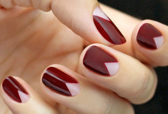 Nails French 552x37611