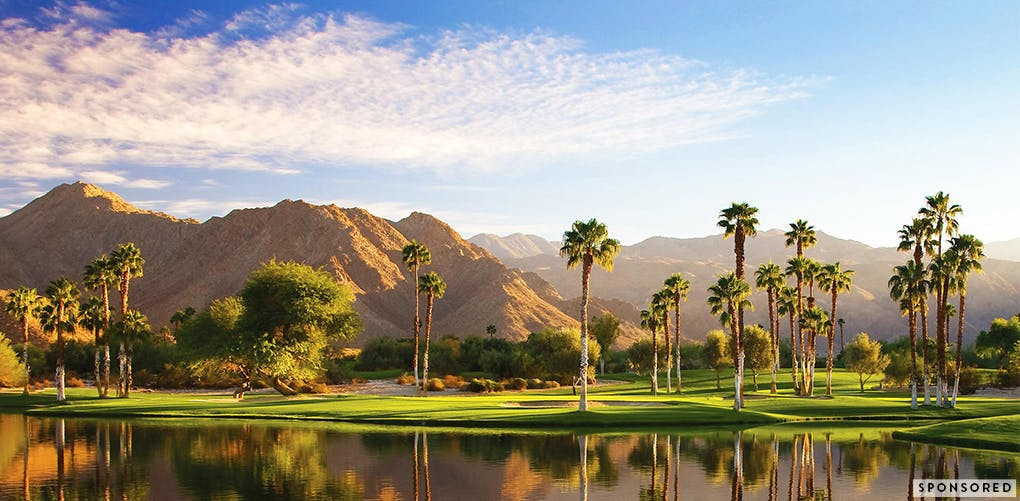 Palm springs travel guide hotels and things to do purewow for Palm springs strip hotels