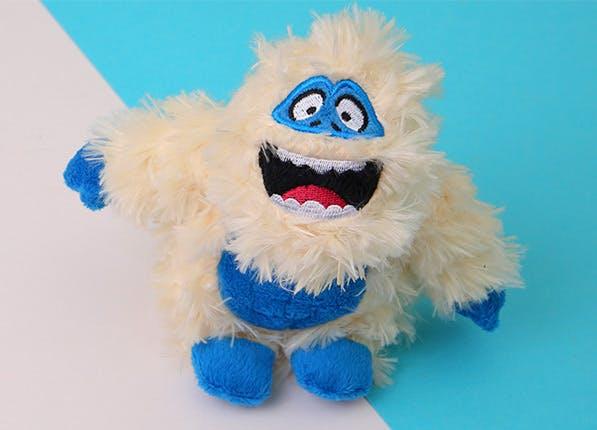 Pets Snowman Toy 597x430