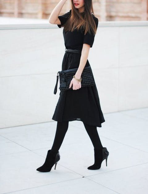 Short Girls Ankle Boots  4