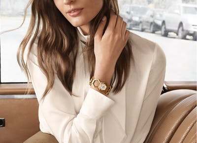 Give the Gift of Tory Burch Watches