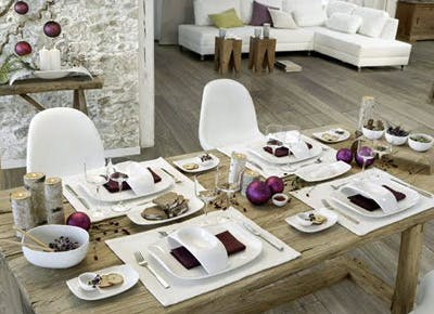 How to Set an Impressive Table with Villeroy & Boch
