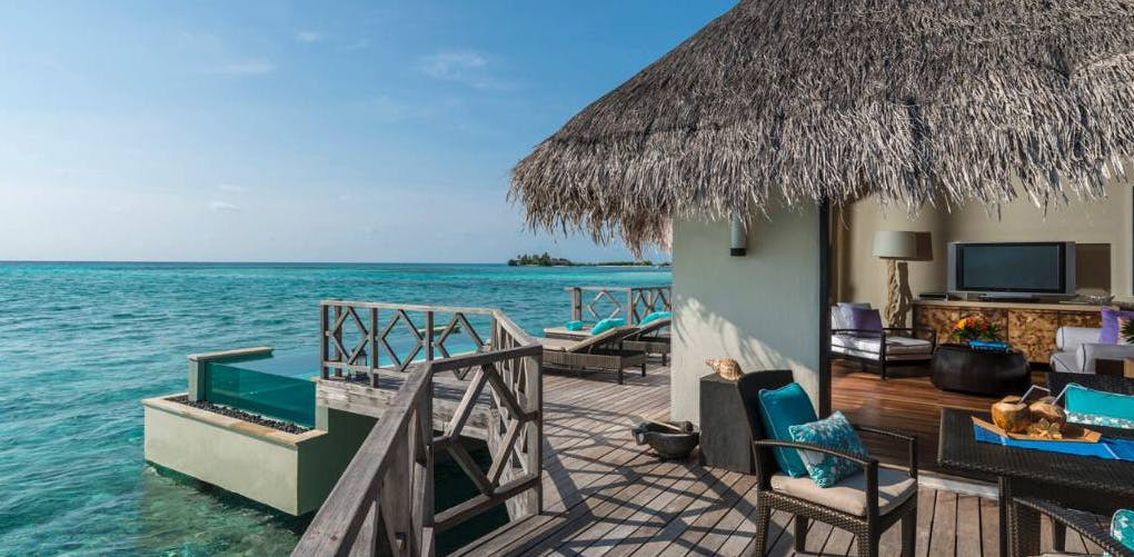 Where to Stay   Maldives