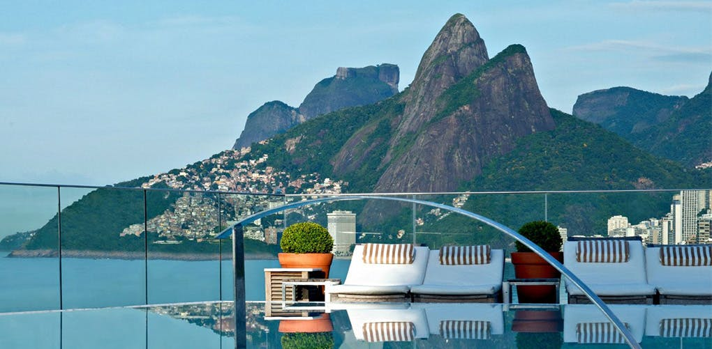 Where to Stay   Rio