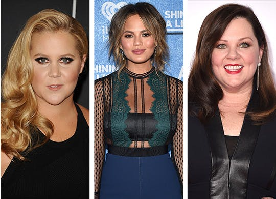 7 Women Who Took a Stand for Normal Bodies in 2015