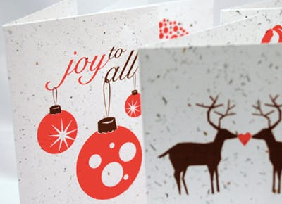 The 3 Grammar Mistakes You Should Never Make When Writing Holiday Cards