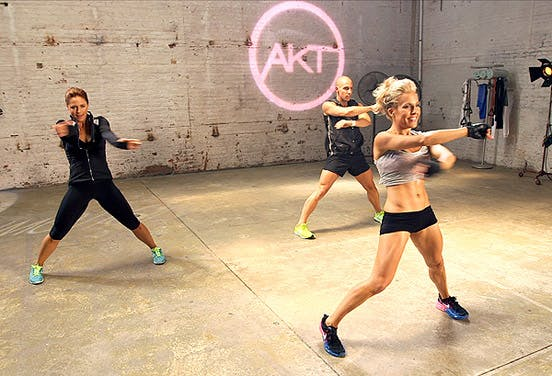 fitness akt