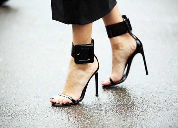 heel tips steps