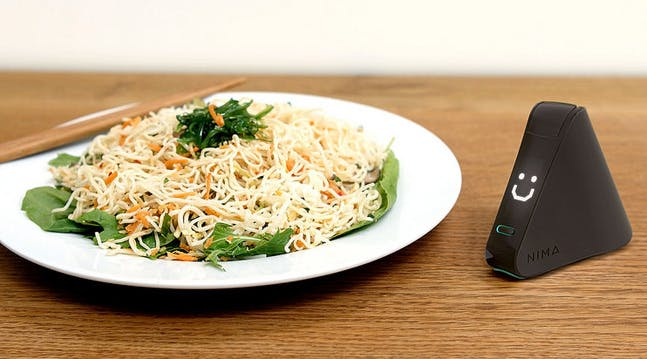 This Tiny Device Tells You If Theres Gluten in Your Food