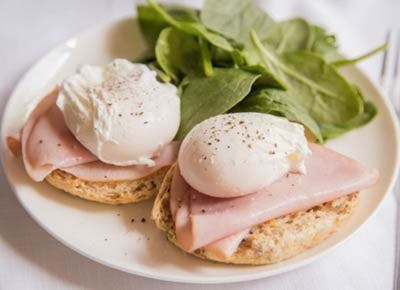 Heres How to Make Perfect Poached Eggs Every Time