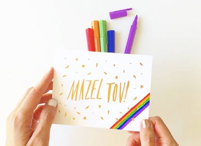Finally! You Can Send a Handwritten Card from Your Phone