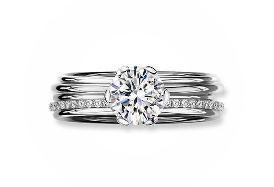 rings forevermark