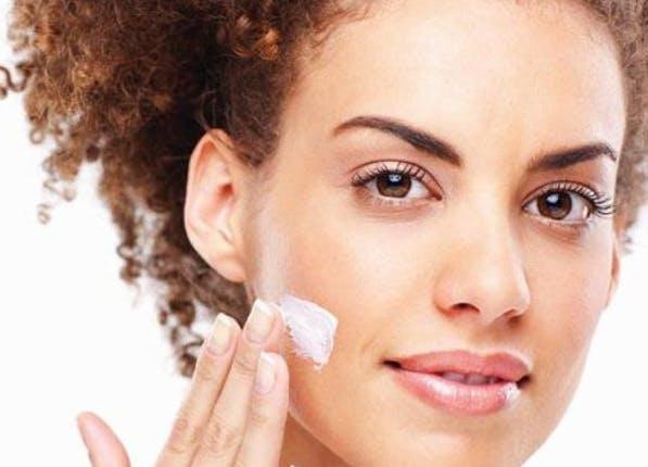 skin moisturize
