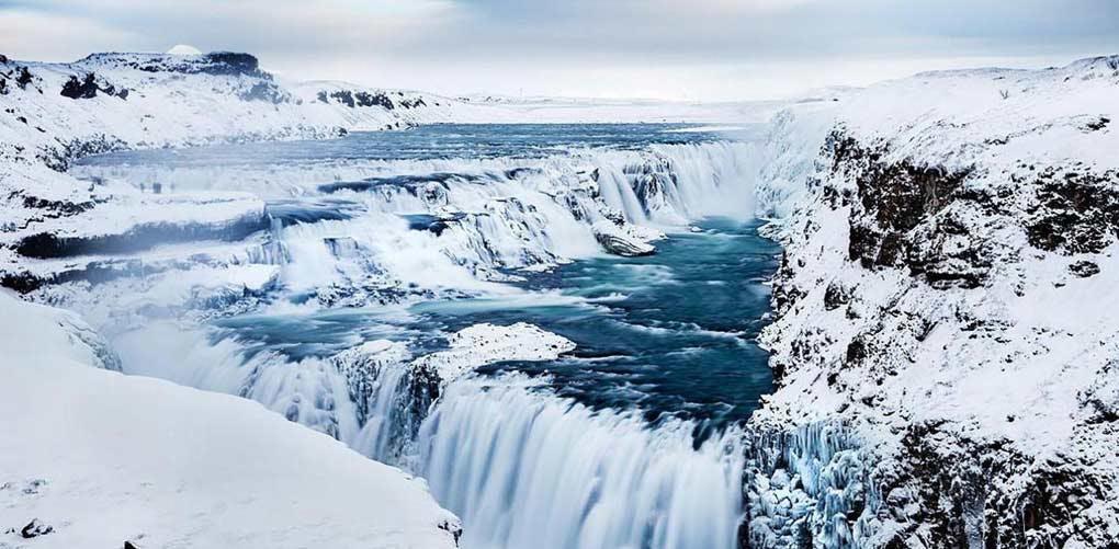 snowporn iceland