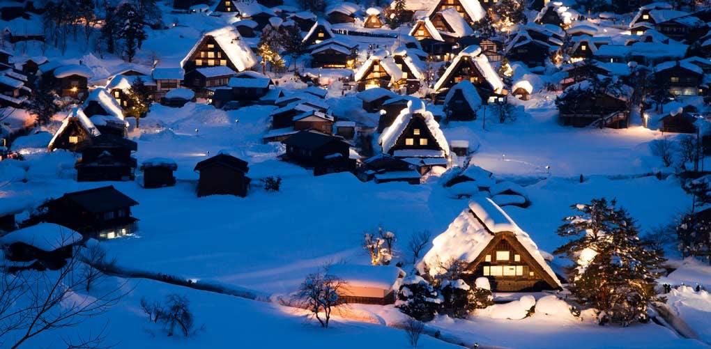 snowporn japan