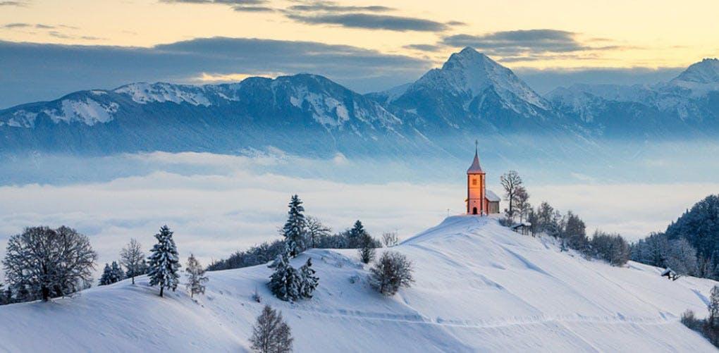 snowporn slovenia
