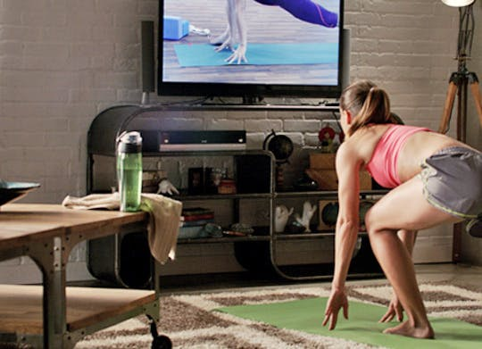 Why Go to the Gym When You Can Work Out at Home?