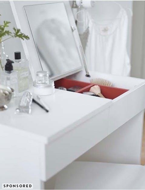 3 IKEA Brimnes Vanity