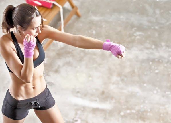 BootCamp Boxing 597x430