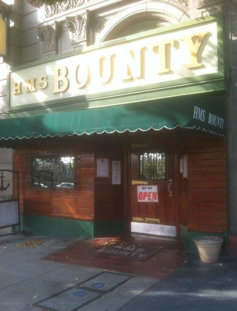 Bounty 479x629