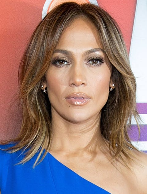 The best short haircuts for women in 2017 purewow jlo1 urmus Gallery
