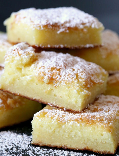 Amazing easy recipes for dessert