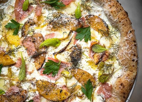 NY Pizza Bruno