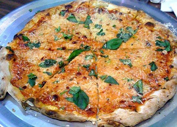 NY Pizza DiFara