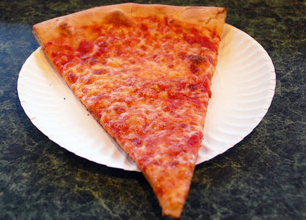NY Pizza Joes