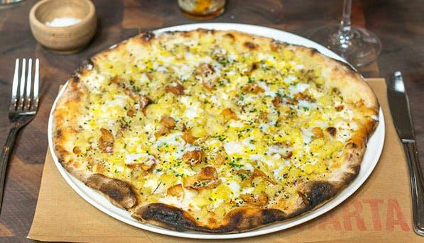 NY Pizza Marta