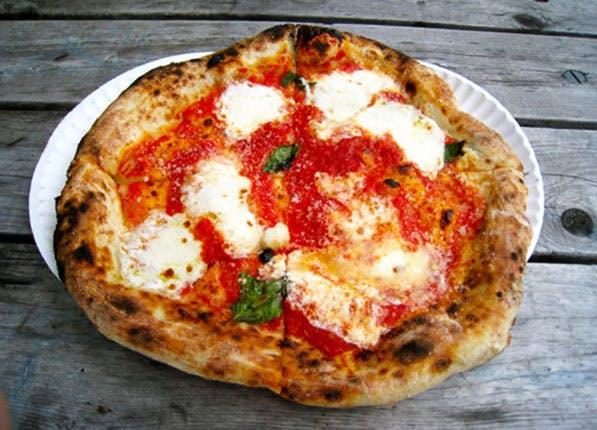 NY Pizza PizzaMoto
