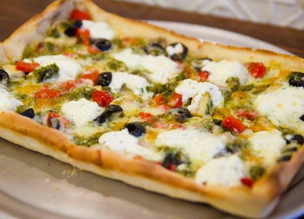 NY Pizza Rizzos