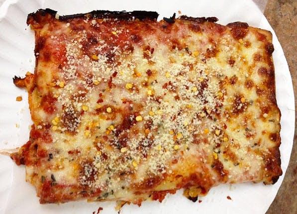 NY Pizza RoseandJoes