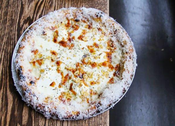 NY Pizza SpeedyRomeos