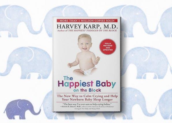baby books 21
