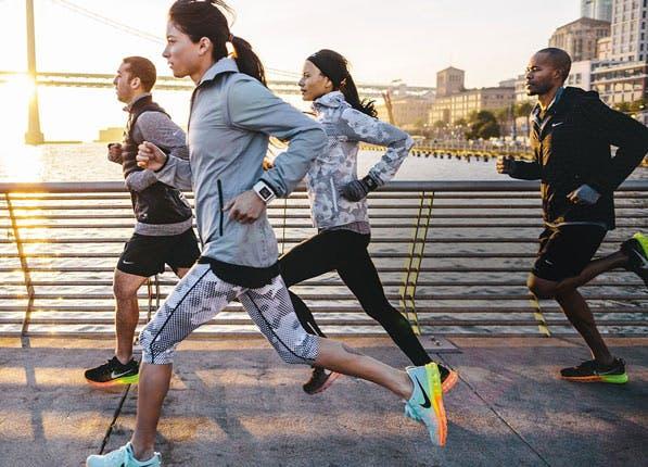 bad exercise running