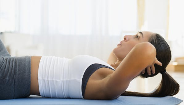 bad exercise situps