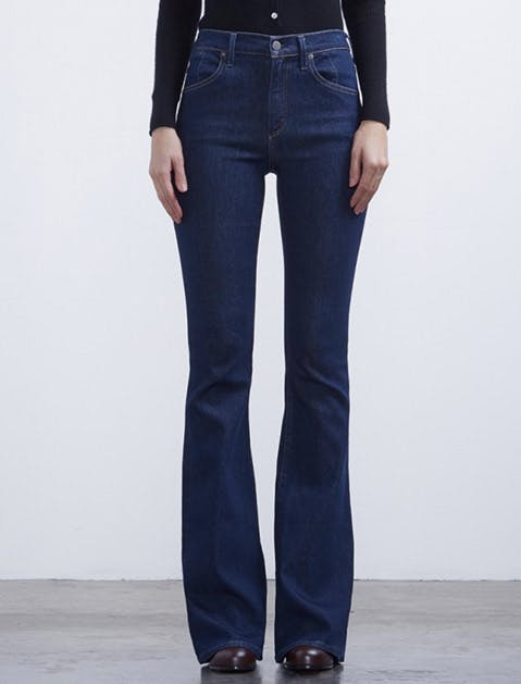 The Best Flared Jeans for Short Legs | Fashion | Purewow