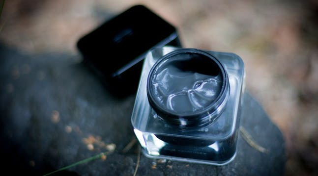 This Insane New Skin Cream Contains Actual Meteorite Dust