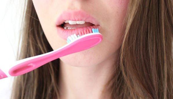 toothbrush list