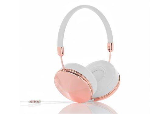 7 headphones slide