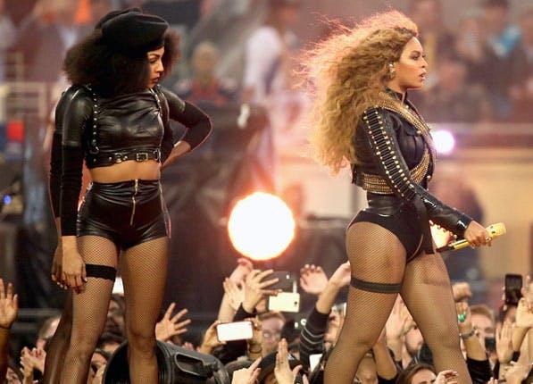 Beyonce Getty 597x430
